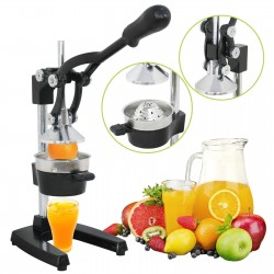 Heavy Commercial Bar Citrus Juicer Hand Press - Fruit Juicer