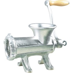 AW0022-Cast Iron Steel Meat Mincer-Manual Meat Grinder